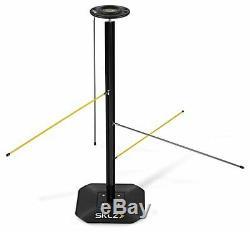 SKLZ Dribble Stick Adjustable Height Basketball Dribble Trainer