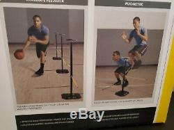 SKLZ Dribble Stick Basketball Dribble Trainer Increase player's Agility New box