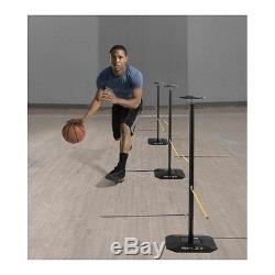 SKLZ Dribble Stick Basketball Dribble Trainer Plyometric Equipment Outdoor NEW