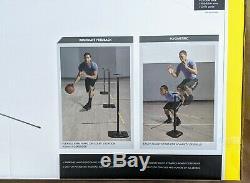 SKLZ Dribble Stick Basketball Dribbling & Agility Trainer NIB