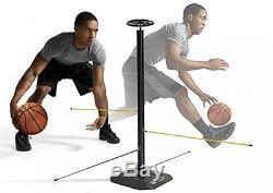 SKLZ Dribble Stick Basketball Drills Personal Trainer Tools Plyometrics Training