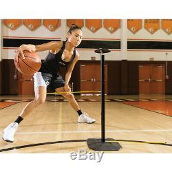 SKLZ Dribble Stick Basketball Trainer Black
