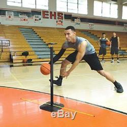 SKLZ Dribble Stick Basketball Trainer Training Aids Team Sports Sporting Goods