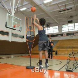 SKLZ Hands Up Defender Training Aid for Basketball Shoot over a Defender for Arc