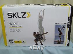 SKLZ Hopz Verticle Jump Trainer 80lbs Basketball Fitness