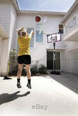 SKLZ Rapid Fire 2 Make or Miss Ball Return Basketball Training Aid 199.99 Retail