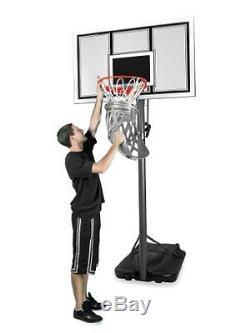 SKLZ Shoot-Around Basketball Ball Return Trainer New