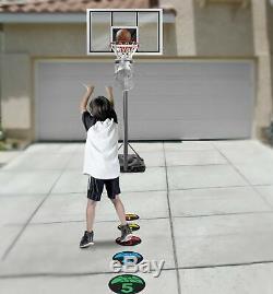 SKLZ Shot Spotz Basketball Training Markers