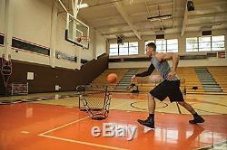 SKLZ Solo Assist Basketball Rebounder