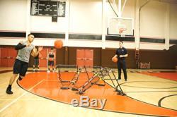 SKLZ Solo Assist Basketball Rebounder Free 2 Day Shipping