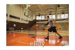 SKLZ Solo Assist Basketball Rebounder Free Shipping