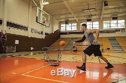 SKLZ Solo Assist Basketball Rebounder New