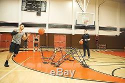 SKLZ Solo Assist Basketball Rebounder SKLZ
