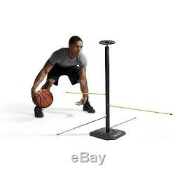 SKLZ Training Equipment Dribble Stick Basketball Dribble Trainer New