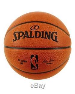 SKLZ and Spalding Basketball Training Equipment Package