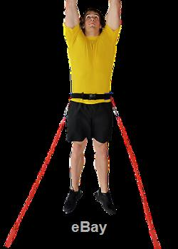 SPEEDSTER Jump Training Resistance Jumping Jumper Plyo Trainer UH