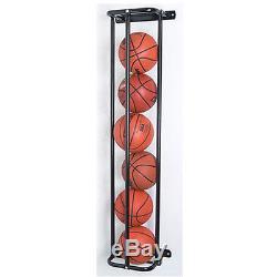 SSG Wall Mount Ball Locker