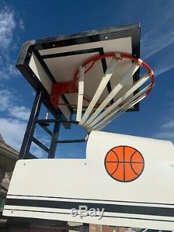 Shoot A Away Dominator Basketball Training Aid