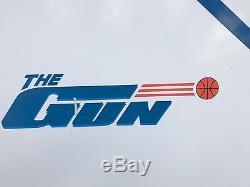 Shoot-A-Way 8000 series
