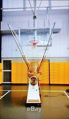 Shoot-A-Way Basketball Shooting Gun