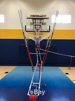 Shoot-A-Way Basketball Trainer