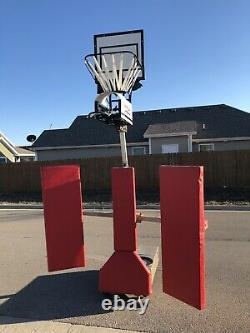 Shoot-A-Way Dominator Excellent Rebound / Post Player Training Aid