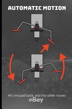 Shoot-A-Way The Dominator Basketball Training Aid Tool