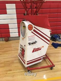 Shoot-A-Way The Gun 6000 Basketball Shooting Machine