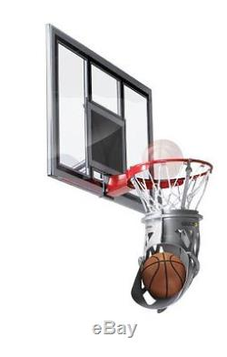 Shoot Around Basketball Ball Return Trainer Repetitive Shooting Training