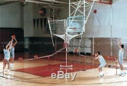Shoot Away Basketball Shooting machine