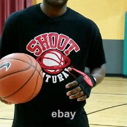Shoot Natural Basketball Shooting Aid Small/Medium