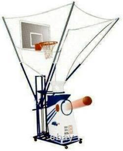 Shoot-a-way Gun 10K Basketball Trainer