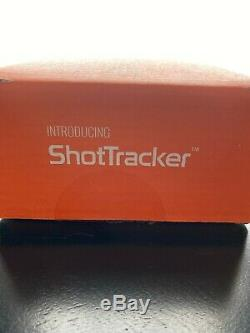 Shot Tracker Basketball training device net and wrist sensor, charging station