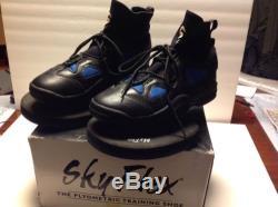 Sky Flex Skyflex Pyometric Basketball Strength Training Shoes Size 12