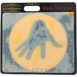 Slipp-Nott Base and Pad, 66cm x 66cm, 75-Sheets. Shipping Included