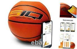Smart Basketball Automated Shot Tracking Improve Your Game! 7 (29.5)