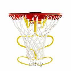 Spalding 8352S Back Atcha Ball Return Yellow