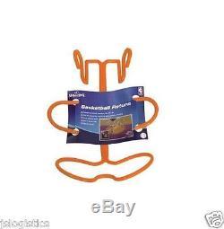 Spalding 8354 Back Atcha Ball Return Orange Training Sporting Goods Fitness Str
