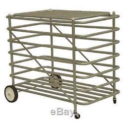 Spalding Basketball Storage Locker