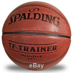 Spalding TF-Trainer Oversized Basketball 33