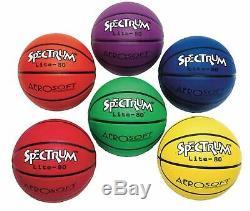 Spectruma, Lite-80 Basketball New