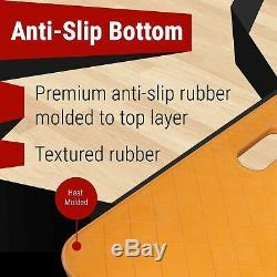 StepNGrip Courtside Shoe Grip Traction Mat Newest Sticky Mat Never Needs