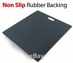 StepNGrip Model Courtside Shoe Grip Traction Mat Basic Model with Sticky Ma
