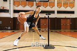 Stick Basketball Dribble Trainer System Plyometric Stance Technique Coach Player