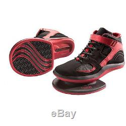 Strength Systems Strength Shoe 16 Black/Red