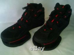 Strength Training Calves Sports Basketball Athletic Shoes 10.5 Mens