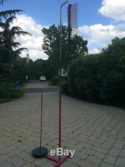 Tandem Sport vertical jump measurer