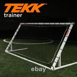Tekk Trainer Rebounder Goal (Soccer, Basketball, Lacrosse, Baseball)