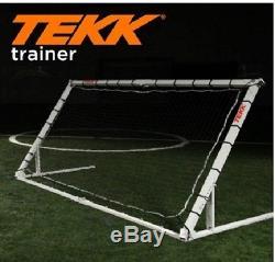 Tekk Trainer Rebounder Goal Soccer Basketball Lacrosse Baseball Passing Shooting