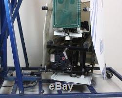 The Gun 6000by Shoot A WayBasketball Hoop Electric ReturnRebounding System